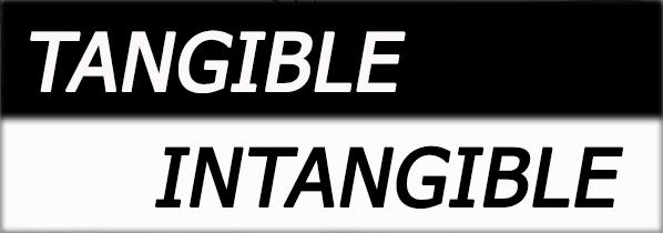 tangibleintangible