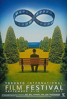 TIFF 2001 Poster